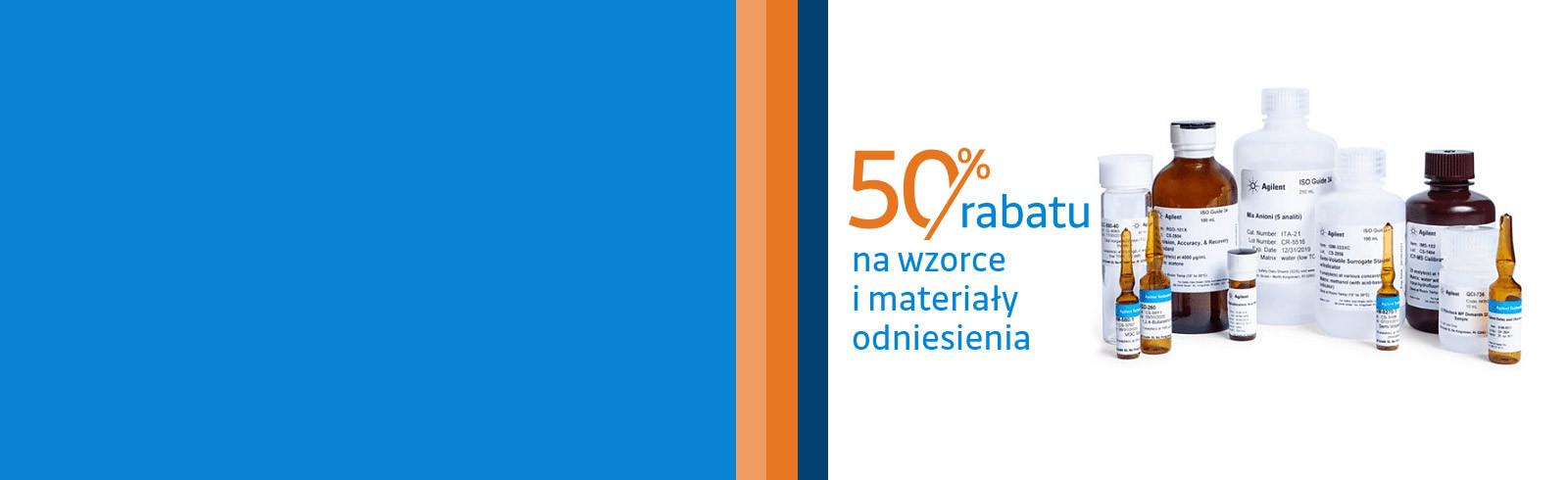 50% rabatu Zapoznaj się z naszą ofertą
