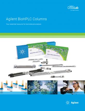 BioColumns Katalog